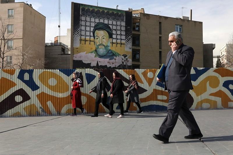 Iran oslobodio Njemca u razmjeni zatvorenika