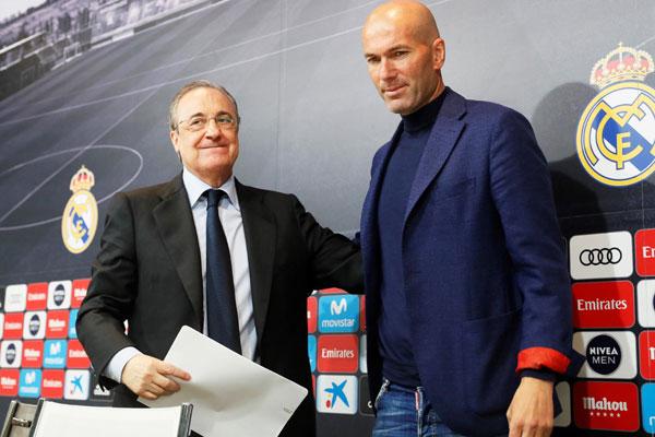 Kroz par sati Real Madrid dobija prvo pojačanje