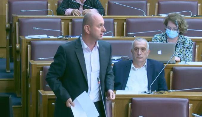 Milan Knežević odslužio kaznu kućnog pritvora