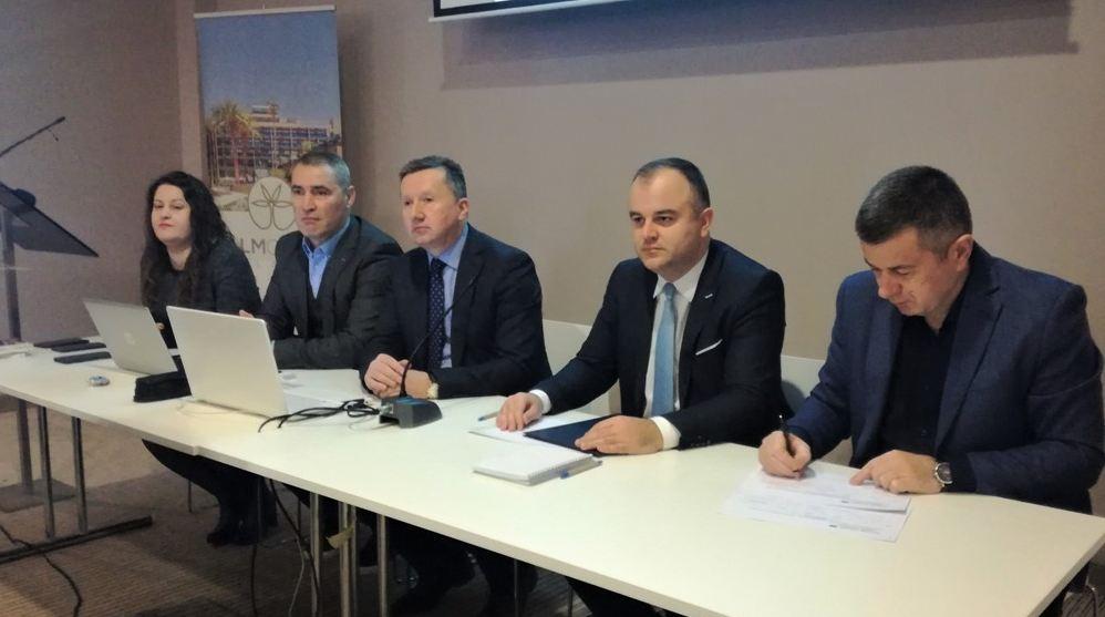 Herceg Novi domaćin međunarodne vježbe reagovanja u slučaju zemljotresa