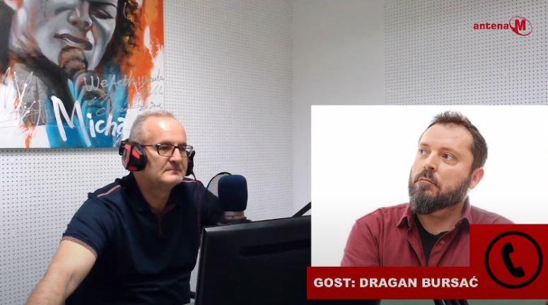 Bursać: Slavljenje srednjevjekovlja kao pobjede demokratije je sprdnja sa zdravim razumom