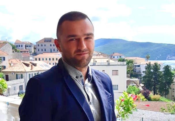 Garić novi predsjednik Crnogorske u Herceg Novom