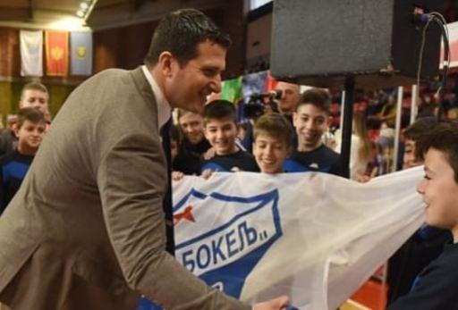 Janović: Subvencioniranje članarina i širenje baze sportista