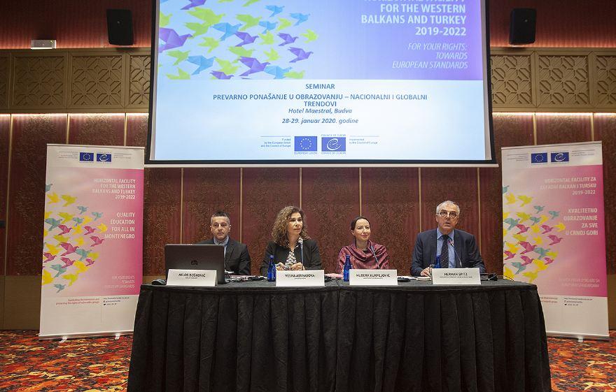 Kurpejović: Veća kontrola u priznavanju diploma smanjiće prevarno ponašanje u obrazovanju