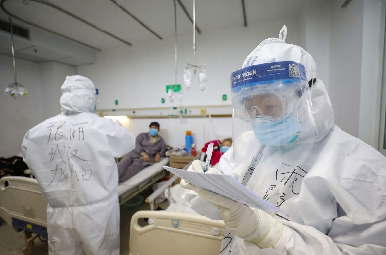 Prvi slučaj koronavirusa u Egiptu