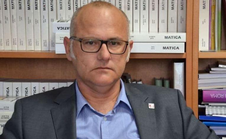 Radulović: Ako izostane reakcija institucija, što nam je činiti?