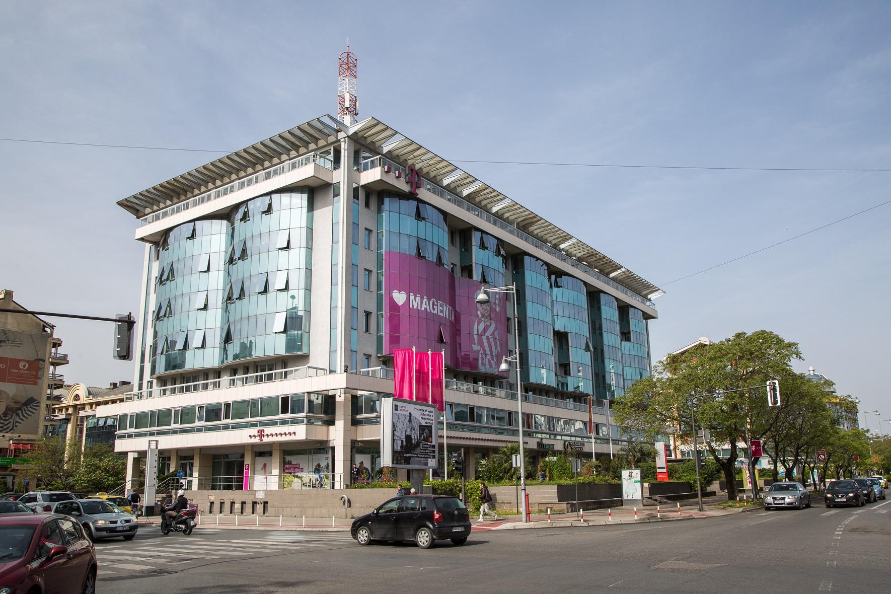 Dio radnika održao štrajk upozorenja; Telekom: Prekid rada neopravdan