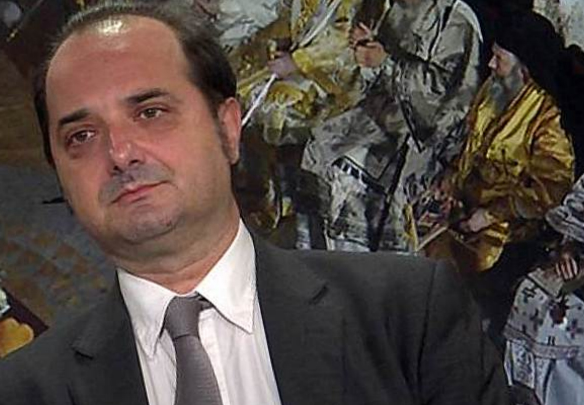 Raković: Crnogorstvo ne poistovjećivati sa srpstvom i svetosavljem, to je Srbima haos u glavama