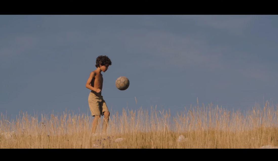 """Pogledajte spot za pjesmu """"Ej Crna Goro"""": Muzička podrška fudbalskoj reprezentaciji Crne Gore"""