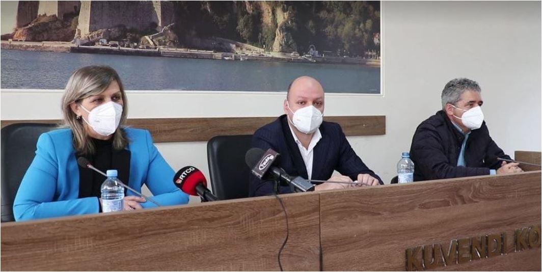 Epidemiološka situacija u Ulcinju kulminirala: Nećemo više ići na prevenciju, od subote sankcionisanje