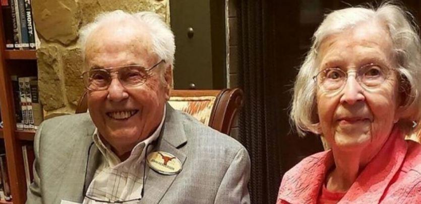 Upoznajte najstariji bračni par - otkrili su i tajnu svoje duge ljubavi