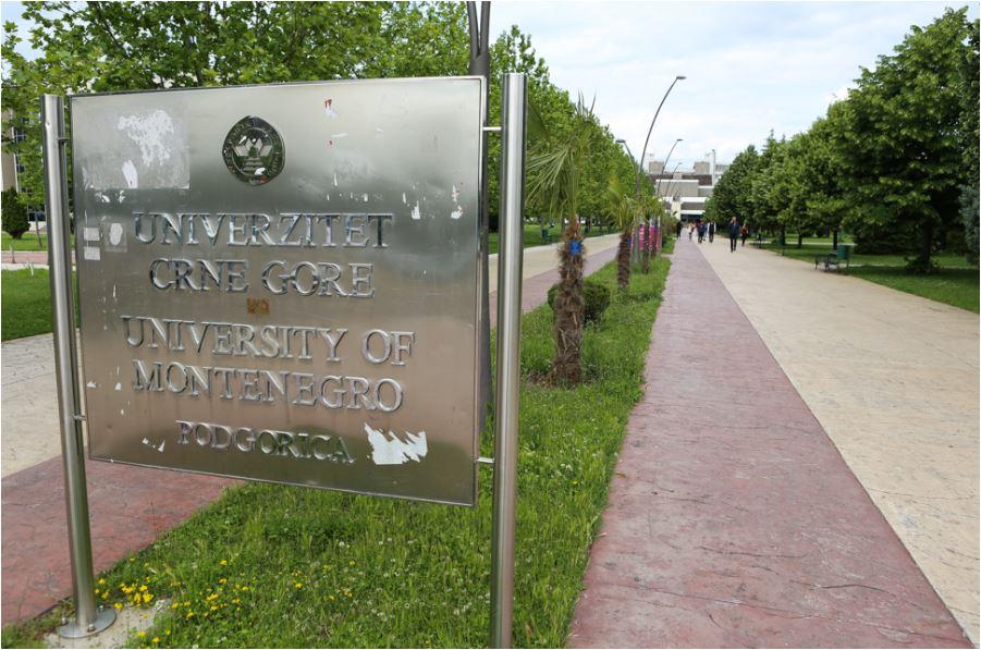 Univerzitetu Crne Gore odobrena tri nova projekta za finansiranje