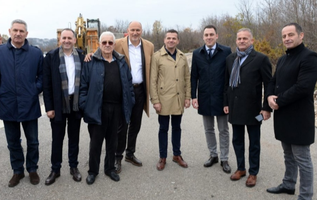 Novi vodovodi za preko 400 domaćinstava u Lješanskoj nahiji, Berislavcima i Vranićima