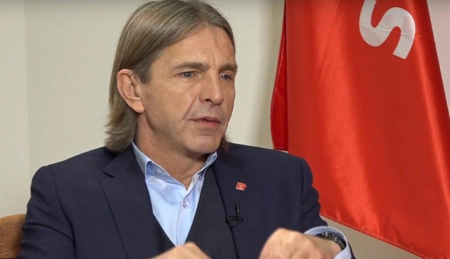 """Kojović: Od Dodika očekujem """"trampizam"""""""