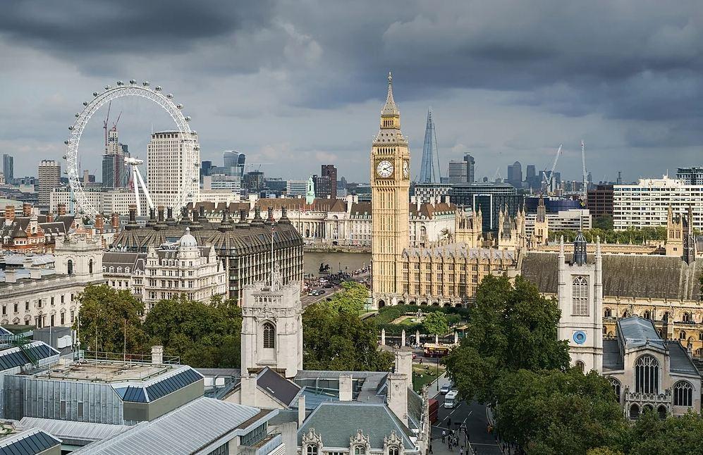 Otkriven tajni dokument: Velika Britanija će se raspasti