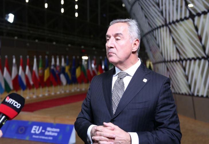 Đukanović: Ne skrivamo probleme, u stanju smo da ih rješavamo