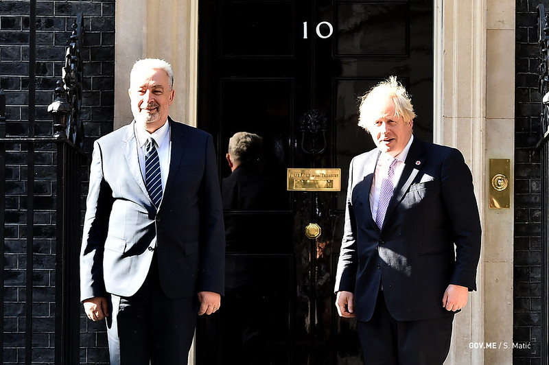 Boris i Zdravko - lice i naličje aktuelnih političkih trendova