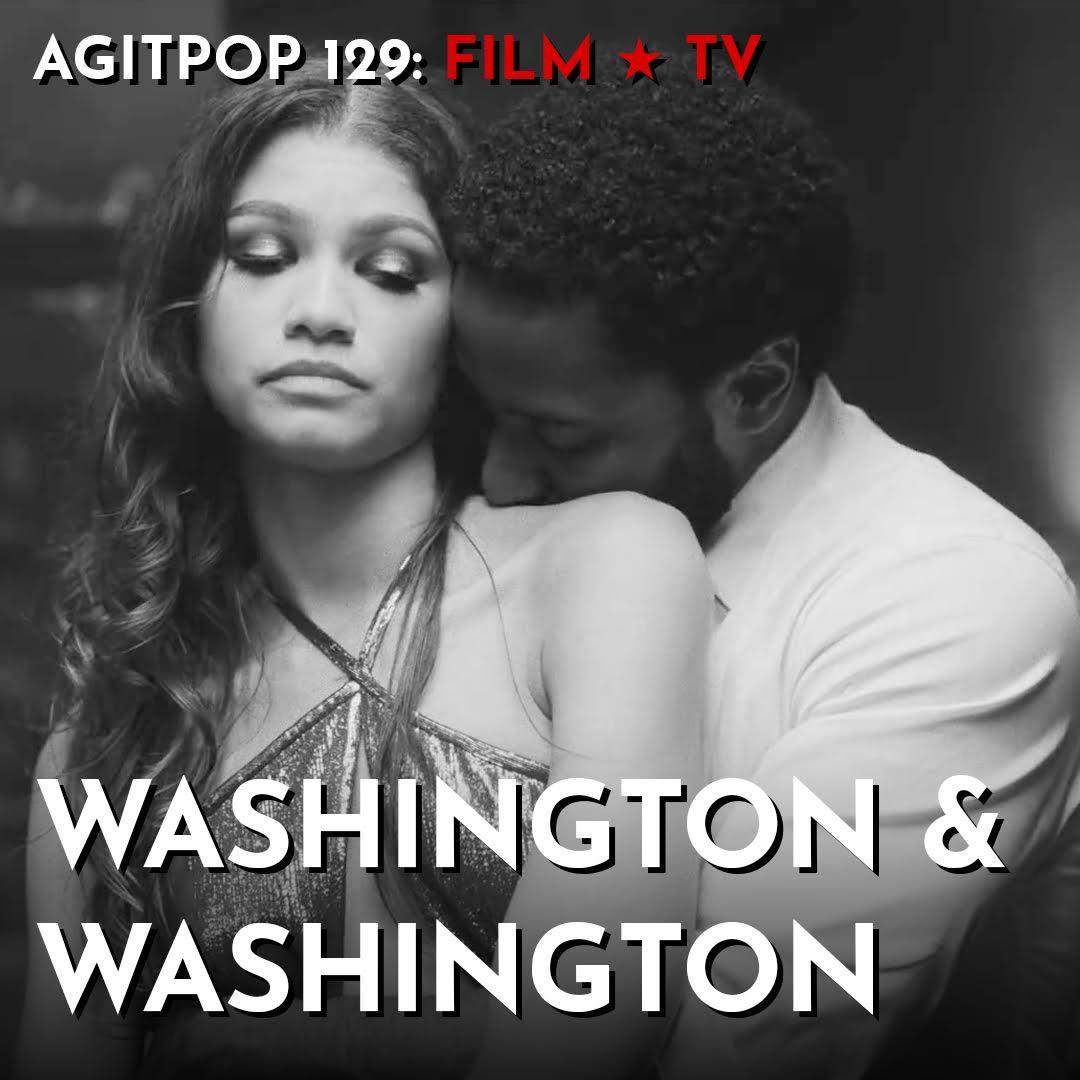AgitPop: Vošington&Vošington