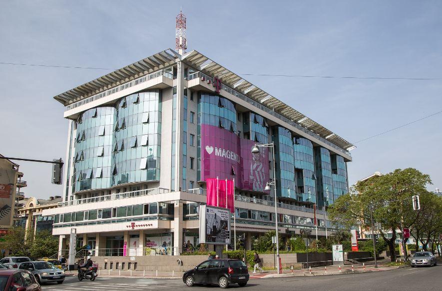 Neto dobit Telekoma u prošloj godini 4,3 miliona eura