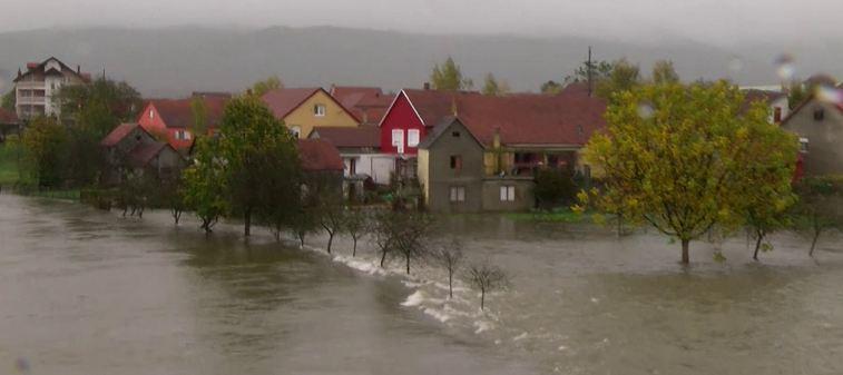 Situacija u Nikšiću i Danilovgradu stabilna