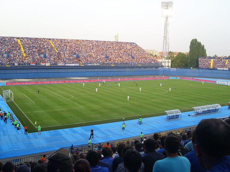 Dinamo Zagreb potpisao kapitena Arsenala