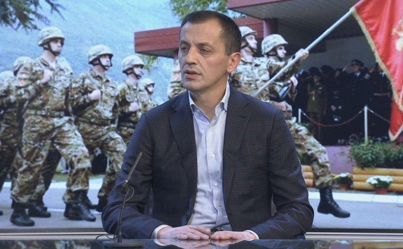 Bošković: Biće mi zadovoljstvo da vratim orden