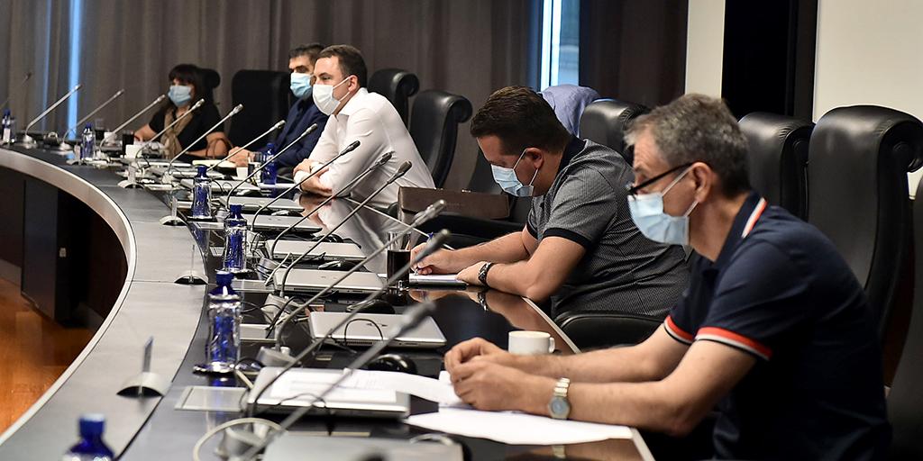 NKT upozorilo građane Podgorice: Poštujte mjere