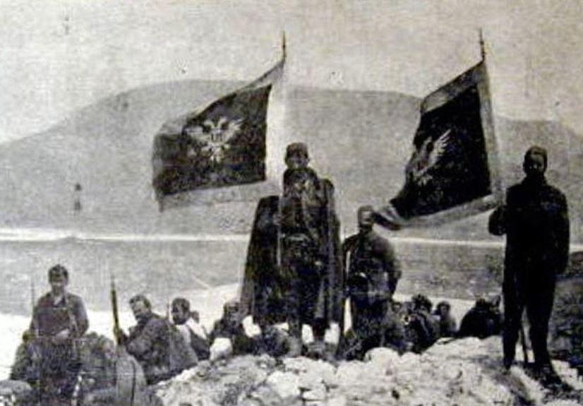 Crnogorska zastava ima tradiciju oko 600 godina – to je CRVENI BARJAK države Crnojevića