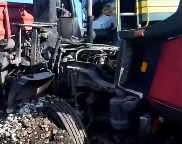 Voz udario u kamion u Nikšiću