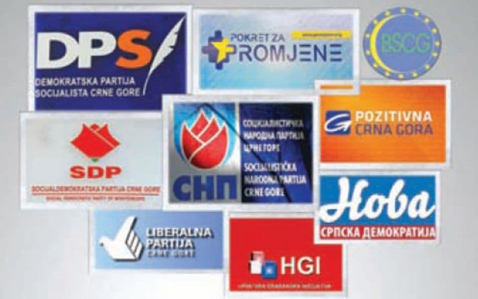 """Najviše """"koštaju"""" članske karte DPS-a, SD i LP"""