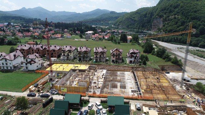 Vlada: Preko 811 miliona eura za regionalni razvoj