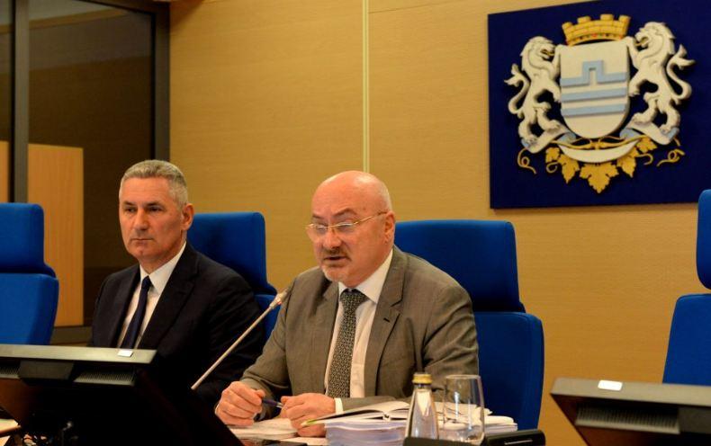Usvojena Odluka o osnivanju RTV Podgorica