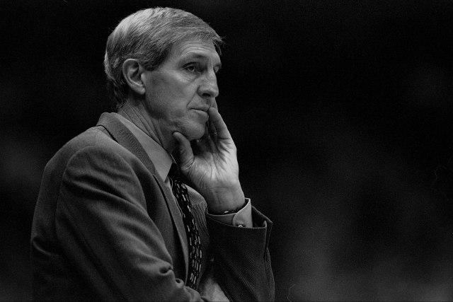 Preminuo legendarni trener