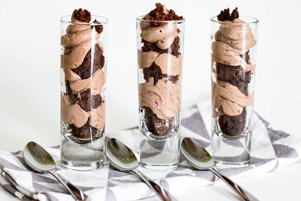 Napravite brz dezert kojim ćete impresionirati goste