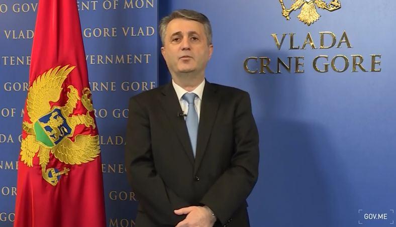 Nuhodžić: Policijski službenici kadri da odgovore svim izazovima