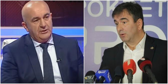 Joković: Mandatar da pregovara sa SNP-om: Medojević: Treba da dobijemo minimum 10 resora