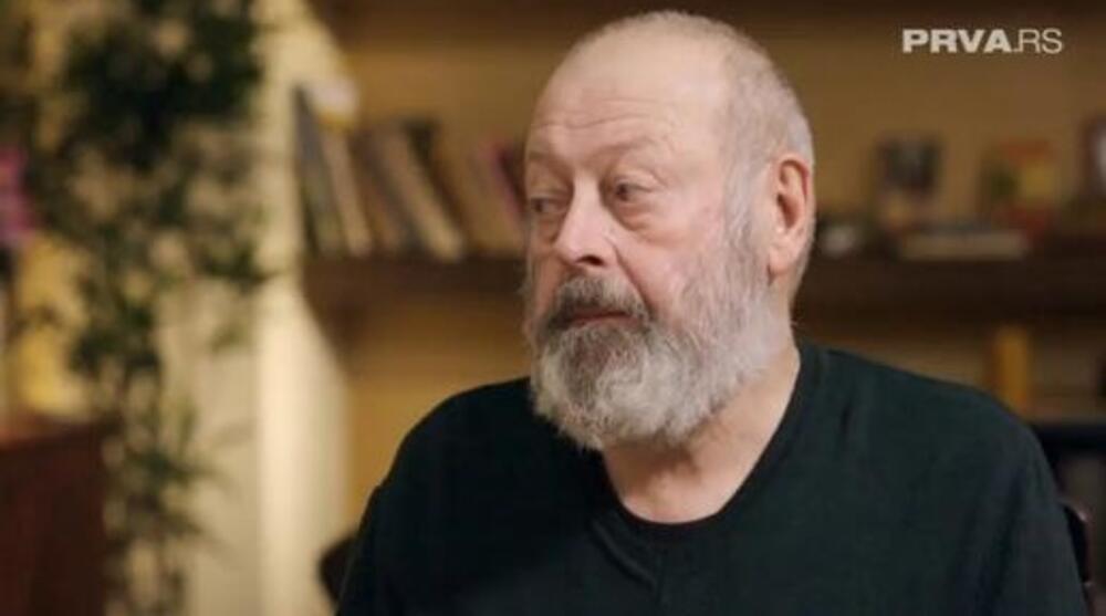 Preminuo glumac Boris Komnenić