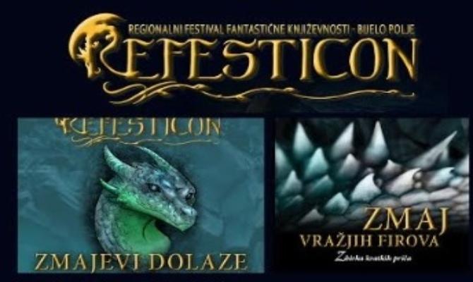 "Promocija ""Refesticona"" u Kotoru"