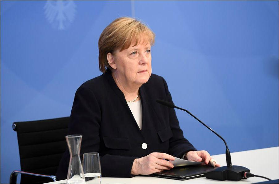 Merkel: EU da zajednički odgovori na provokacije i hibridne napade iz Moskve
