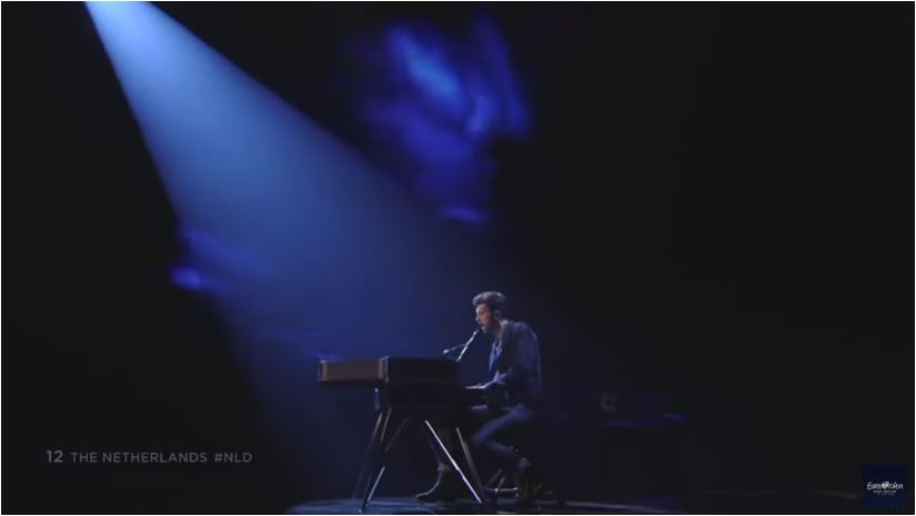Holandija pobjednik Eurosonga