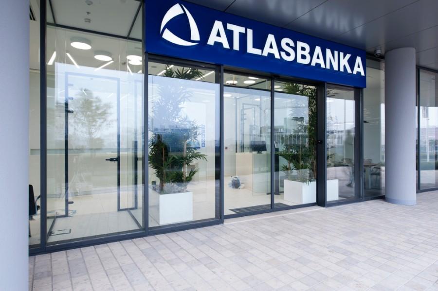 Stečajni upravnik raspisao oglas: Početna cijena imovine Atlas banke 10,6 miliona