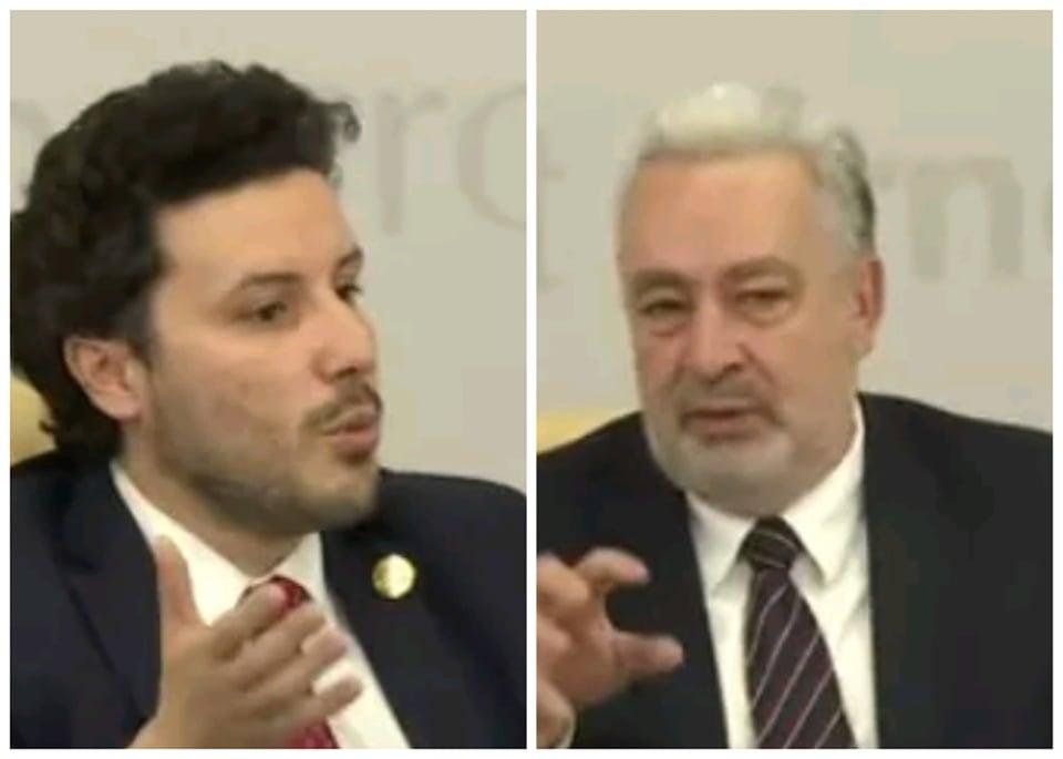 Krivokapić: Pripejd patriotizam može odvesti u sukobe; Abazović: Milatović potpuno u pravu
