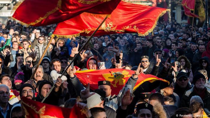 DW: Autokefalnost Crnogorske crkve uspostavljena u 18. vijeku, izgubljena osnivanjem Kraljevine Jugoslavije