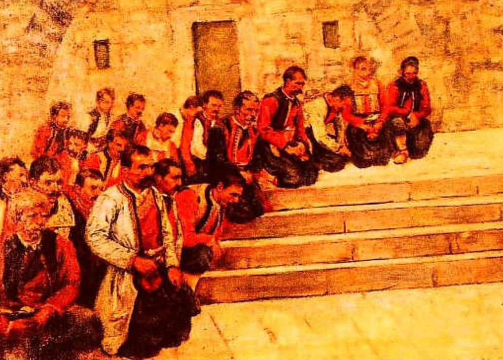"""ΑΥΤΟΚΈΦΑΛΟΣ: Crnogorska crkva u grčkoj """"Osnovnoj crkvenoj istoriji"""" (1916)"""
