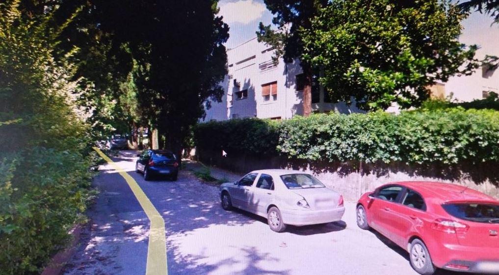 Raspisan tender za izgradnju ulice pored Stadiona malih sportova