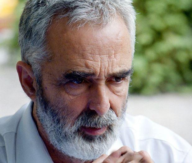 Preminuo Gordan Mihić