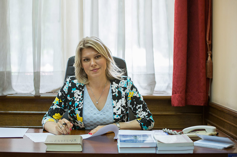 Vuksanović-Stanković o Institutu za ljekove: Pravni skandal! Nijesu građani CG pokusni kunići Premijera i njegovog sina