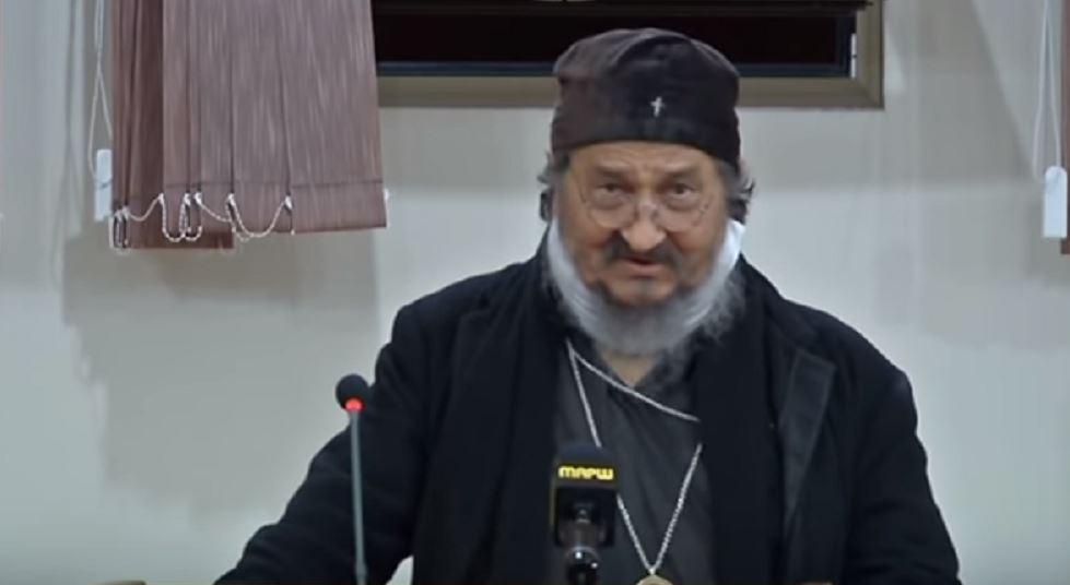 Preminuo vladika SPC Atanasije Jevtić