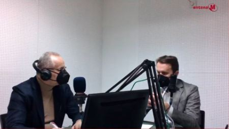 Konjević: Nakon poziva odakle treba, Krivokapić i Abazović tražili povlačenje materijala ANB-a dan prije sjednice Odbora!