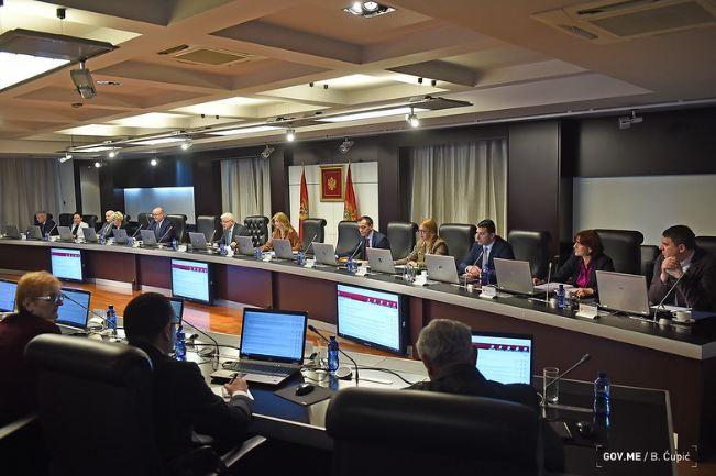 Vlada utvrdila Prijedlog izmjena i dopuna Zakona o centralnom registru stanovništva